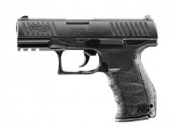 Walther - Wiatrówka PPQ 4,5mm