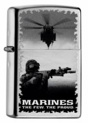 Zippo - Zapalniczka Marines  60.001.014
