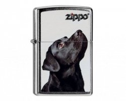 Zippo - Zapalniczka Pies - 60.000.206