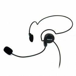 Słuchawka z mikrofonem Retevis C9029A typu Kenwood