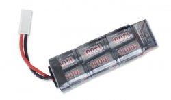 ASG - Akumulator 8,4V 1400mAh - 15087