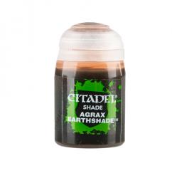CITADEL - Shade Agrax Earthshade 24ml