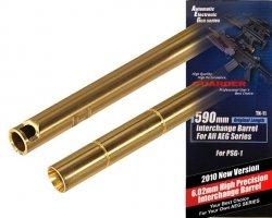 Guarder - Lufa Precyzyjna 6.02/590mm - PSG-1
