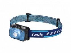 Fenix - Latarka czołowa HL30 2018 - niebieska