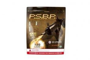 Kulki P.S.B.P G&G 0,28g 1kg pack BB