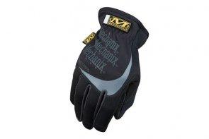 Rękawice Mechanix FastFit - czarne