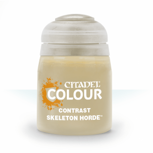 CITADEL - Contrast Skeleton Horde 18ml