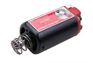 SHS - Silnik High Torque krótki