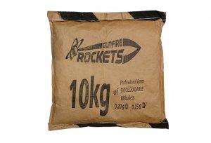 Rockets - Kulki Professional BIO 0,25g 10kg