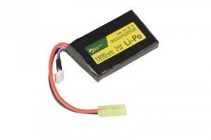 ElectroRiver - Akumulator LiPo 7,4V 1300mAh 20C