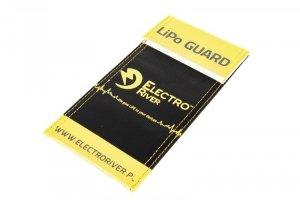 Electro River - Torba ochronna na akumulator Li-Po Bag-S