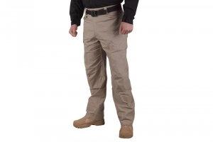 Spodnie mundurowe LTU - TAN