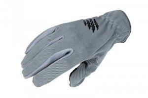 Rękawice taktyczne Armored Claw Quick Release™ Hot Weather - szare