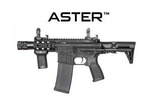 Specna Arms - Replika RRA SA-E10 PDW EDGE ASTER V2 Custom
