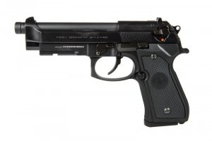 G&G - Replika GPM92 GP2 - czarna