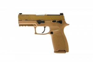 CyberGun - Replika Sig Sauer ProForce P320 M18