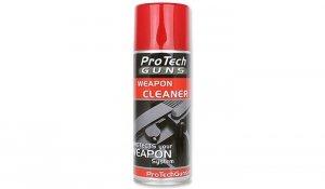 Pro Tech Guns - Weapon Cleaner 400ml