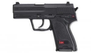 Umarex - Replika H&K USP Compact - Sprężynowy - 2.5996
