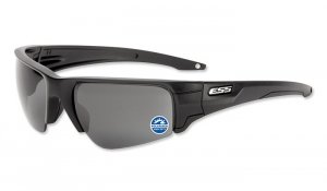 ESS - Okulary Crowbar Polarized Mirrored Gray Lenses - EE9019-03