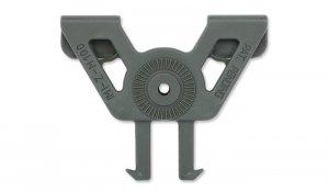 IMI Defense - Montaż MOLLE Attachment - Zielony OD - ZM100