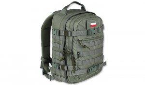 WISPORT - Plecak Sparrow II 20L - RAL 7013