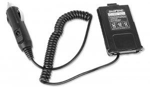 BaoFeng - Eliminator akumulatora do radiotelefonu UV-5R, UV-8HX