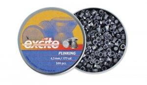 H&N - Śrut Diabolo Excite Plinking 4,5mm 500szt.