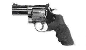 ASG - Replika CO2 Dan Wesson 715 2,5'' Revolver - Steel Grey