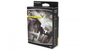 Nite Ize - Steelie FreeMount Vent Kit - STFK-01-R8