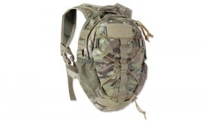 Wisport - Plecak Sparrow Egg 10L - MultiCam