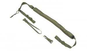 Helikon - Dwupunktowy pas do broni - Adaptive Green - ZW-RFS-PO-12