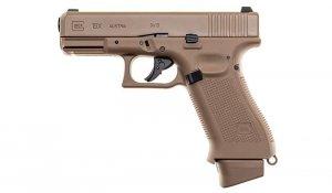 Umarex - Replika CO2 Glock 19X - 2.6435