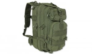 Condor - Plecak Compact Assault Pack - Zielony OD - 126-001