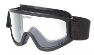 ESS - Gogle Tactical XT - Black - 740-0245