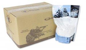 Guarder - Kulki 0,25g 1kg - BOX 15szt.