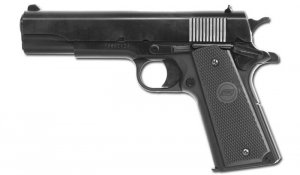 ASG - STI M1911 Classic - Sprężynowy - 16845