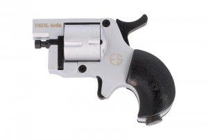 Ekol - Rewolwer alarmowy kal. 6mm (Arda K-1 White)