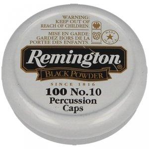 Kapiszony do kominków Remington No. 10 (X22617)