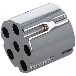 Ekol - Bęben rewolwer alarmowy kal. 6mm (Arda C-1L Shiny)