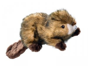 Hunter - Zabawka dla psa Bóbr S