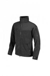 Helikon - Polar Classic Army Fleece Jacket - Czarny