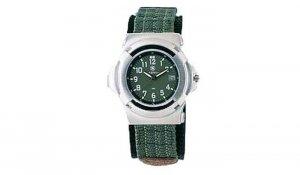 Smith & Wesson - Zegarek Mens Basic - Zielony OD