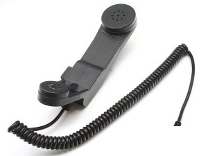 Z-Tactical - H-250 Military Phone - Motorola Talkabout