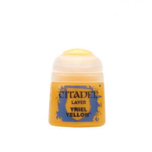 CITADEL - Layer Yriel Yellow 12ml