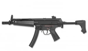 ASG - Replika B&T MP5A5 - Sportline - 15912