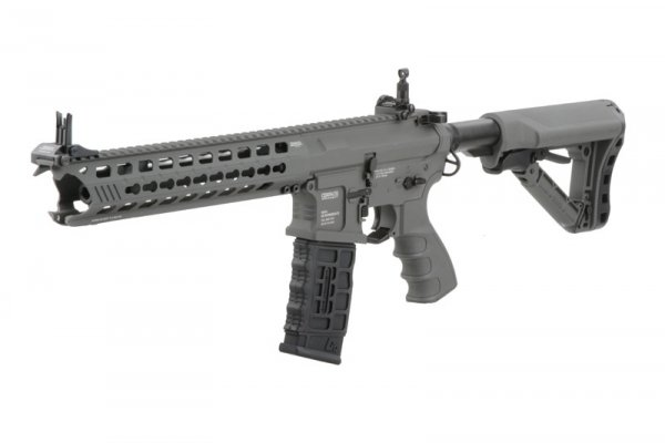 G&G - Replika GC16 Predator - Battleship Grey
