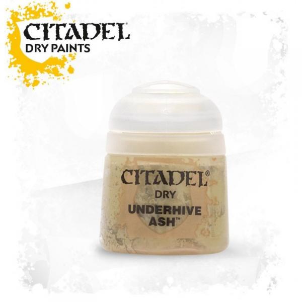 CITADEL - DRY Underhive Ash 12ml