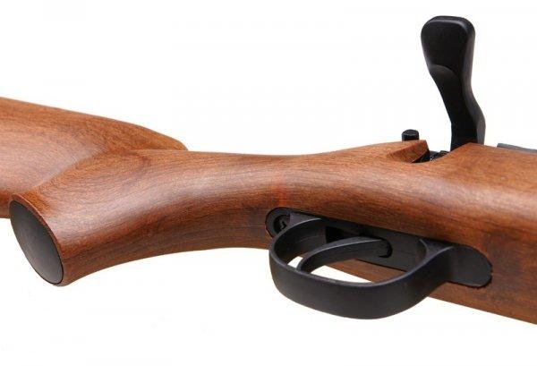 Well - Replika MB-02F Wood
