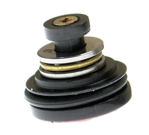 Element - Zestaw wyciszonej głowicy cylindra i tłoka V2