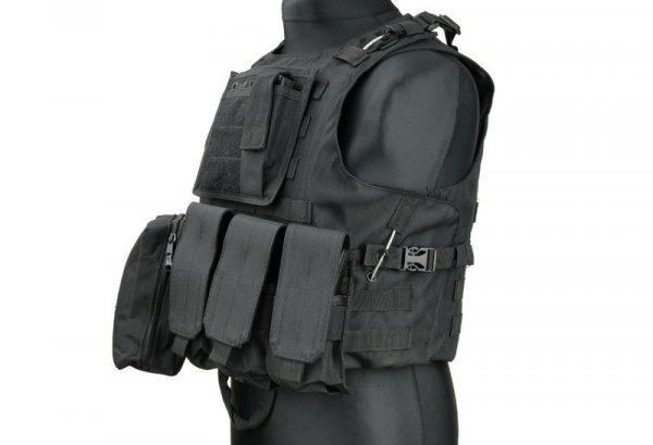 Kamizelka taktyczna typu AAV FSBE